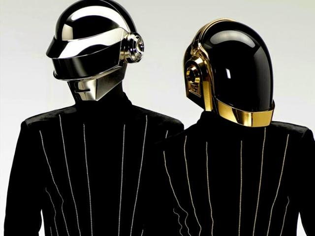Daft Punk,movie,Kanye