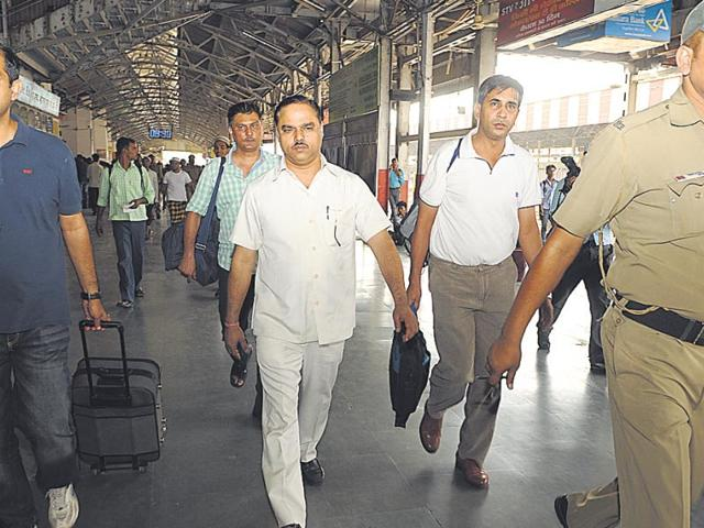 Tomar-has-claimed-that-he-paid-6-000-for-a-BSc-degree-to-a-resident-of-northwest-Delhi-Ashok-Dutta-HT-Photo