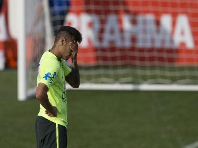 Neymar-during-a-team-training-session-in-Santiago-Chile-AP-Photo