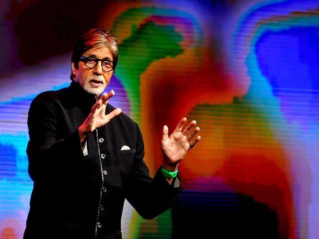 Amitabh Bachchan,Amitabh Bachchan DD Kisan,Amitabh Bachchan Controversy
