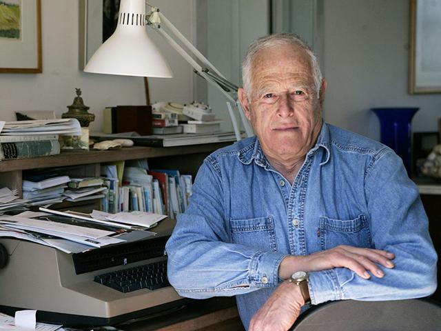 James Salter,writer,books