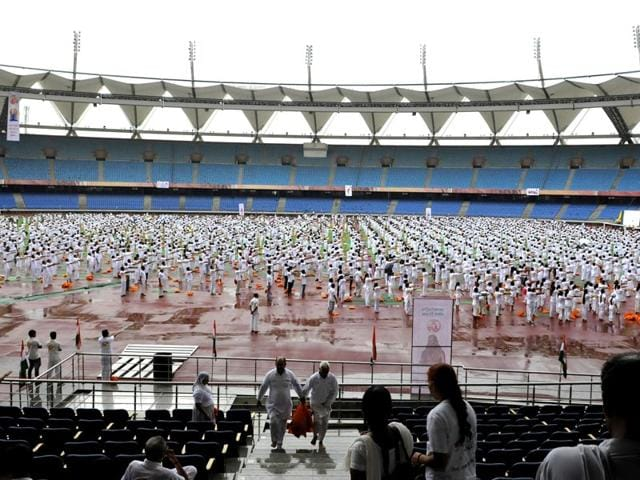 International Yoga Day,Queries about Yoga,Comments