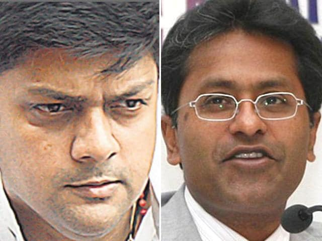 A-combination-photo-of-BJP-MP-Dushyant-Singh-and-ex-IPL-chief-Lalit-Modi