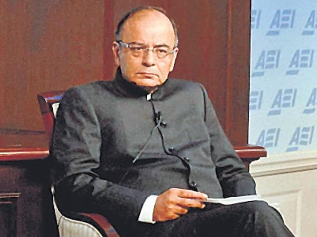 Union-finance-minister-Arun-Jaitley-addressing-an-event-in-Washington-on-Friday-PTI-file-Photo
