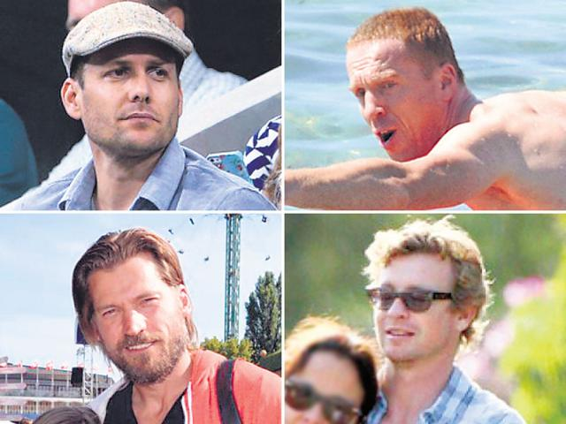 We-look-at-several-American-TV-actors-who-always-take-time-out-from-their-busy-schedules-to-spend-time-with-their-families-HT-Photo