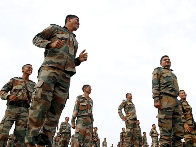 Indian-Army-soldiers-perform-yoga-in-Agartala-Reuters-Photo