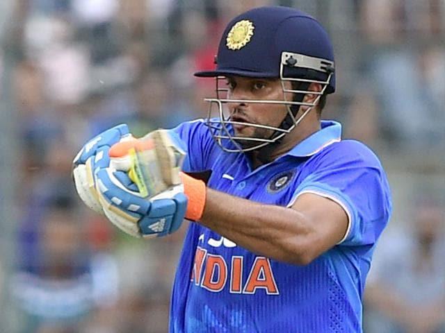 Suresh Raina,Lalit Modi,Team India captain