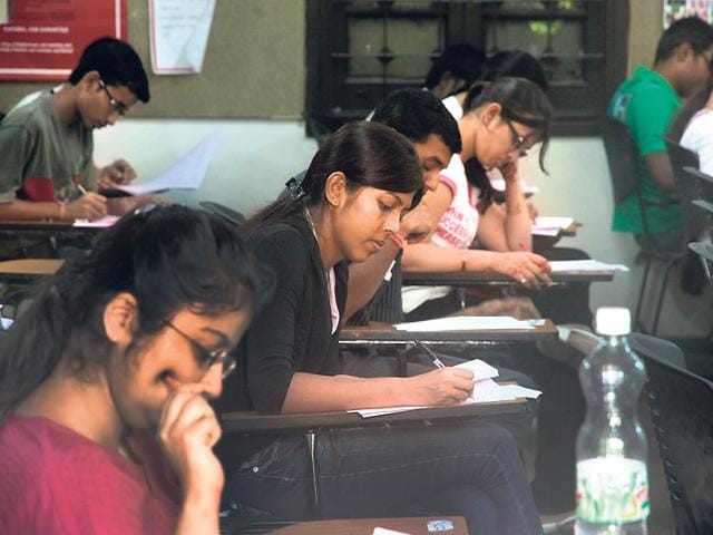 Admission-to-the-B-Ed-course-is-done-through-an-entrance-test-The-course-has-250-seats-Photo-HT