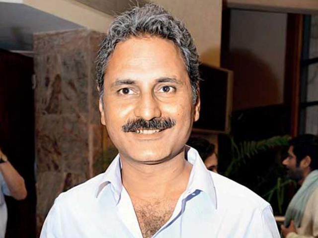 Delhi court frames rape charge against director Mahmood Farooqui