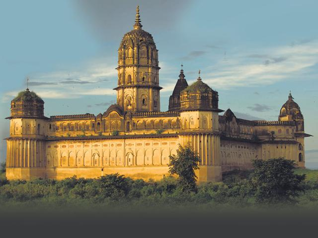 The-tiny-town-of-Orchha-in-Madhya-Pradesh-is-home-to-marvels-that-pay-ode-to-the-erstwhile-Bundela-kings-Sneha-Mahale-HT-photo