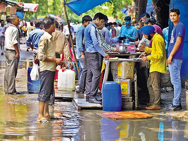 Waterborne-diseases-are-infectious-and-spread-either-directly-from-drinking-or-when-an-individual-comes-into-contact-with-unsafe-water-through-flies-Raj-K-Raj-HT-Photo