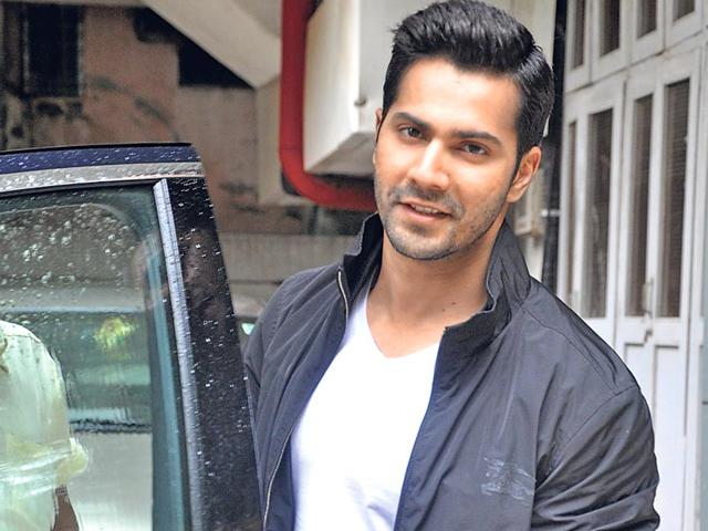 Haven't hiked my fees,don't do films for money: Varun Dhawan