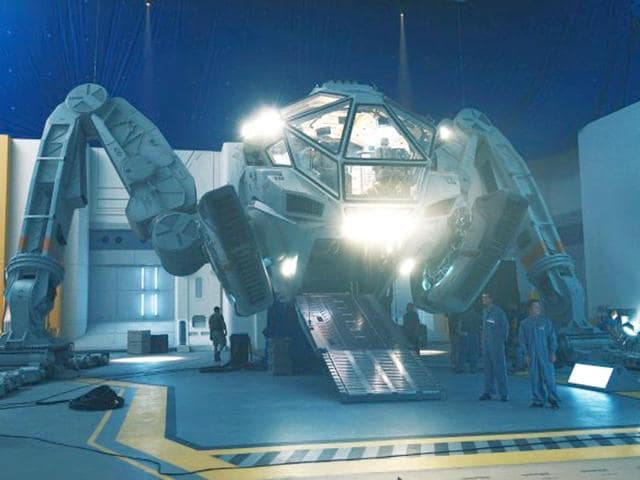 Independence Day,Independence Day Resurgence,Roland Emmerich