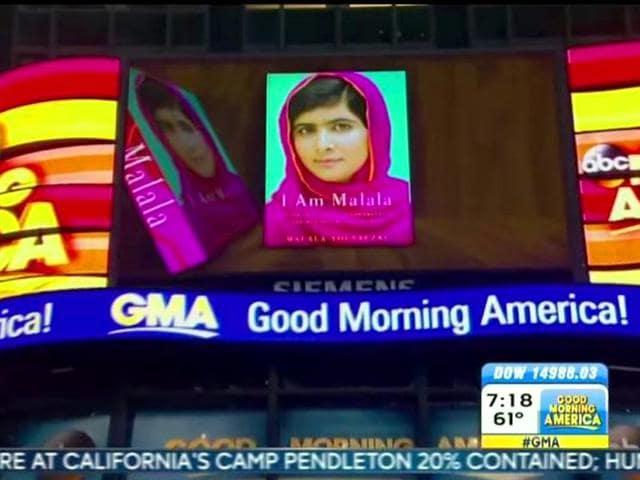 Davis Guggengheim,Pakistan,Malala Yousafjai