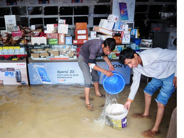 weather,monsoon,monsoon progress in Madhya Pradesh