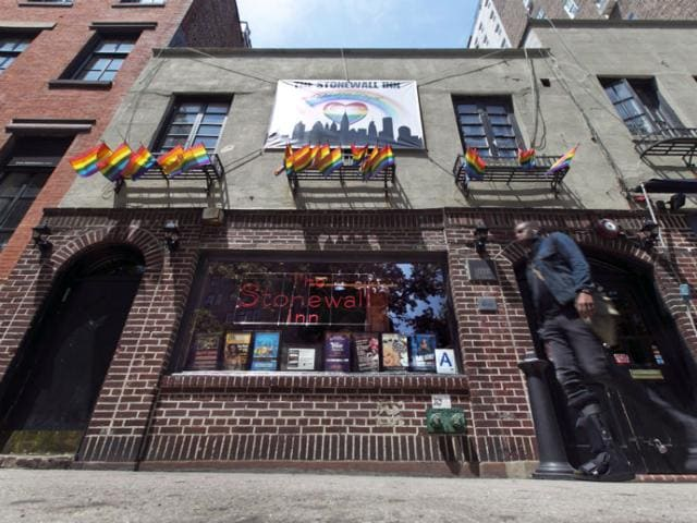 Stonewall-Inn-in-New-York-city-is-the-starting-point-for-the-modern-gay-rights-movement-AP-Photo