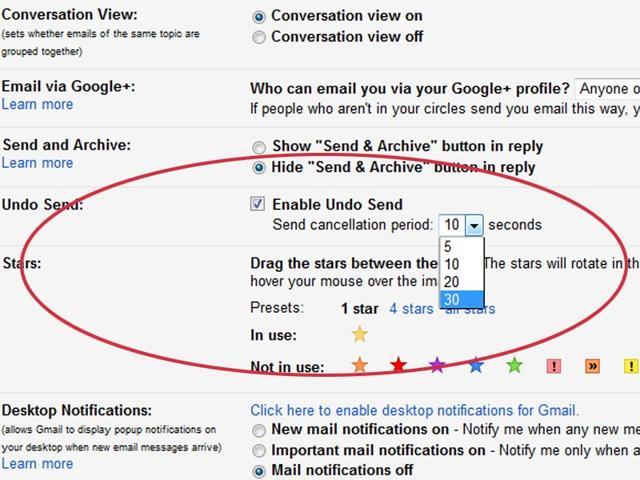 gmail,undo send,cancel delivery