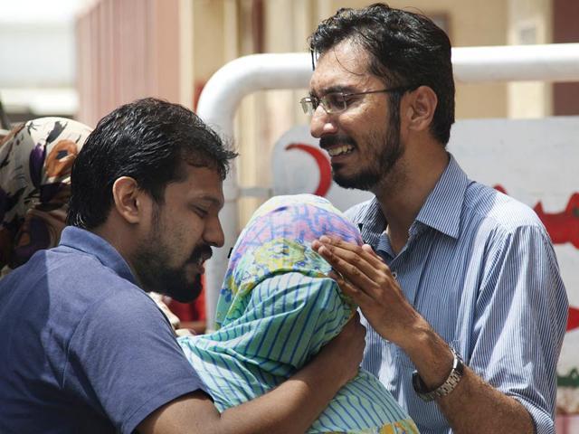 Pakistan heat wave,death toll,Ramadan