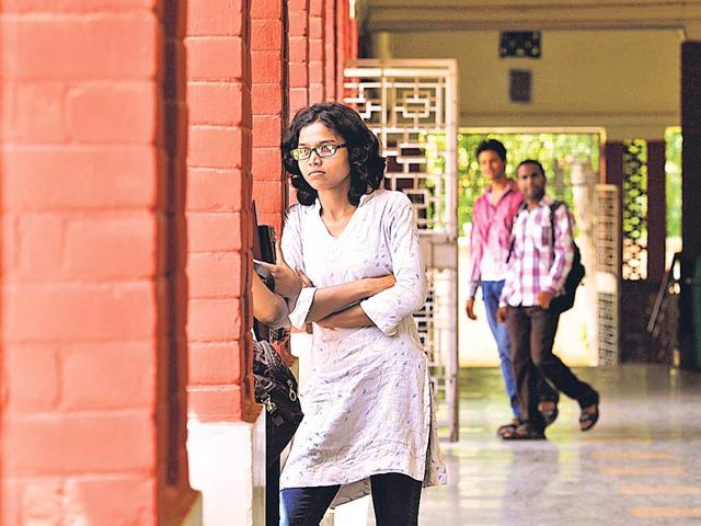 No clarity:?With just two weeks remaining for the start of the new ­session at Delhi University, colleges are still not clear about the implementation of CBCS