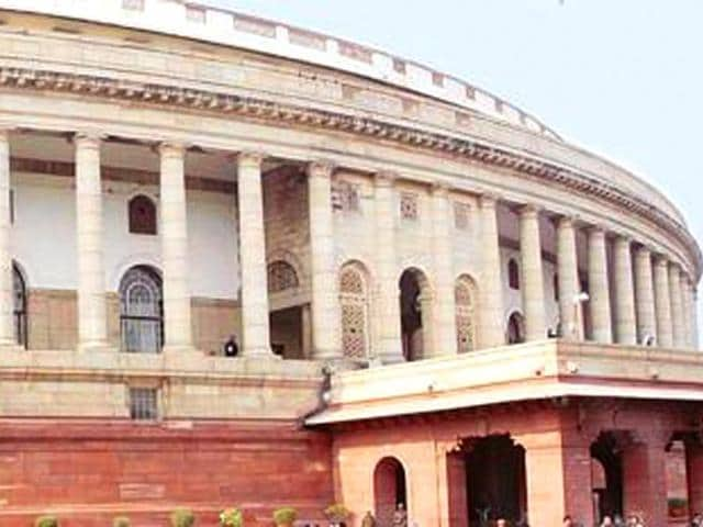 Parliament,Lok Sabha Speaker suspends Congress MPs,Parliament logjam