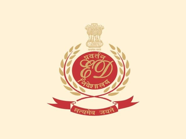 enforcement directorate,zoom developers,Vijay Choudhary
