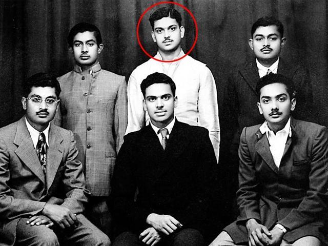 VP Singh,mandal commission,caste
