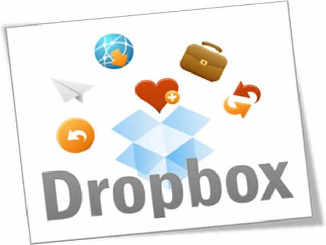 Android,Dropbox,App
