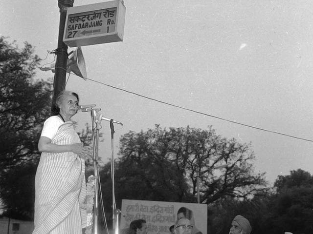 A-file-photo-of-former-Prime-Minister-Indira-Gandhi-during-the-Emergency-years-HT-Photo