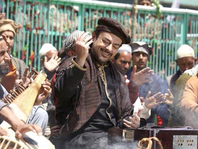 Adnan Sami,Salman Khan,Bajrangi Bhaijaan