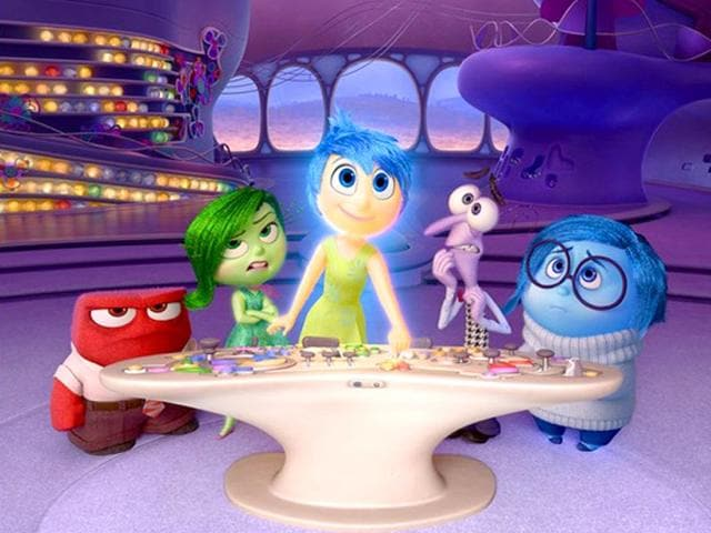 Inside Out,Inside Out review,movie review