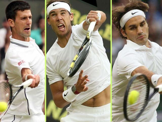Between-them-Novak-Djokovic-2-Wimbledon-titles-Rafael-Nadal-2-and-Roger-Federer-7-have-won-11-Wimbledon-titles-AFP-Photo