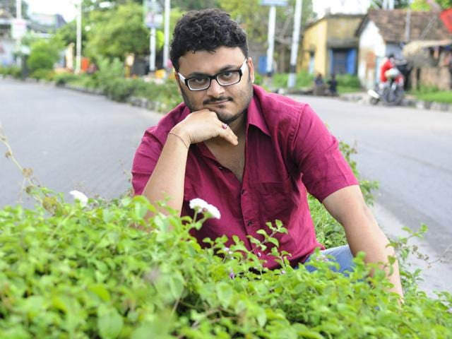 Debaloy-Bhattacharya-is-an-Indian-filmmaker-and-scriptwriter-who-works-in-the-Bengali-film-industry-Samir-Jana-HT-Photo