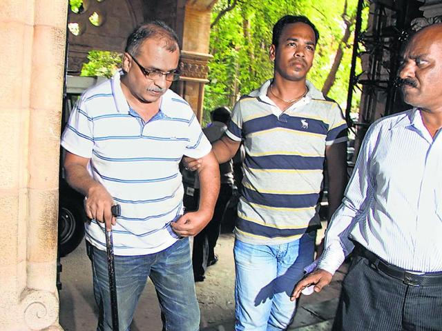 Suhas-Gokhale-ex-senior-inspector-anti-narcotics-cell-was-arrested-in-May-in-connection-with-the-Mephedrone-racket-HT-file-photo