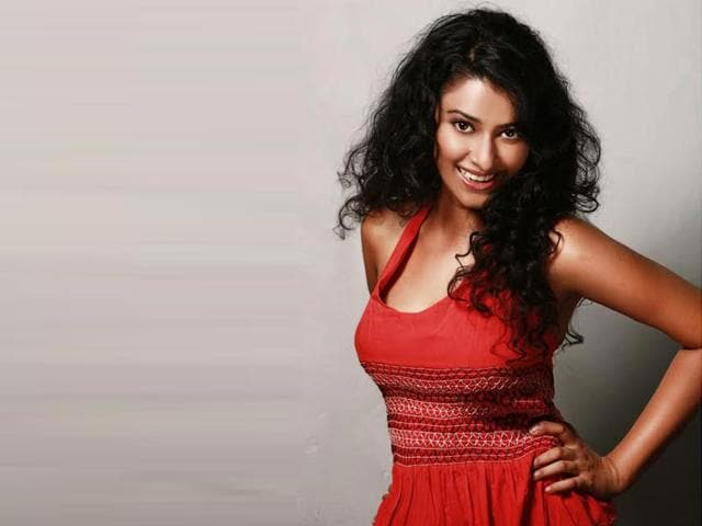 Unfreedom-actor-Preeti-Gupta