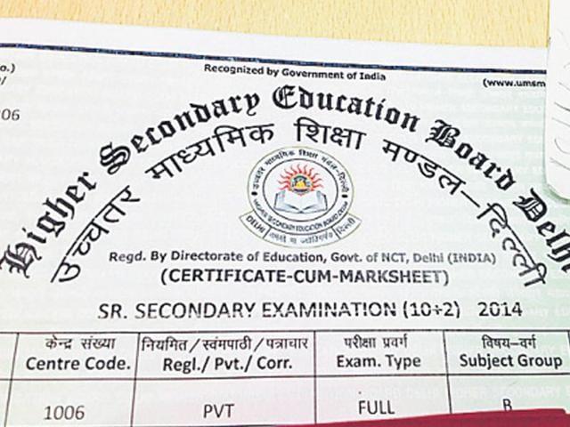 Fake educational certificates,Panchayati Raj institutions,Forged mark sheets