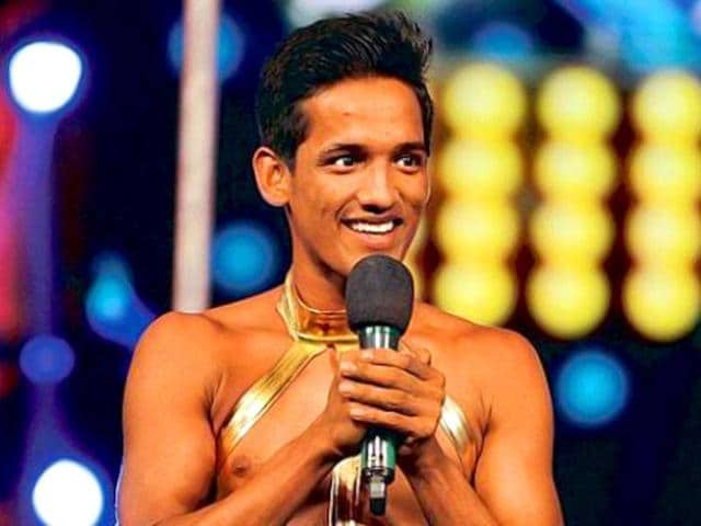 India's Got Talent,India's Got Talent winner,Manik Paul