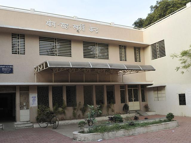The-yoga-centre-at-Itwara-in-Old-Bhopal-is-one-of-the-seven-centres-that-will-be-revived-by-the-Madhya-Pradesh-government-Praveen-Bajpai-HT-photo