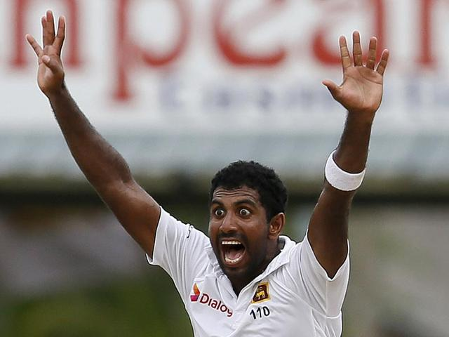Sri-Lanka-s-Dhammika-Prasad-in-action-against-Pakistan-during-the-fourth-day-of-the-second-Test-between-the-two-sides-in-Colombo-on-June-28-2015-Reuters-Photo