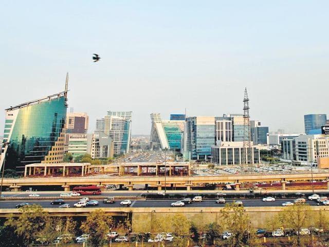 Gurgaon,Nameless,Roads