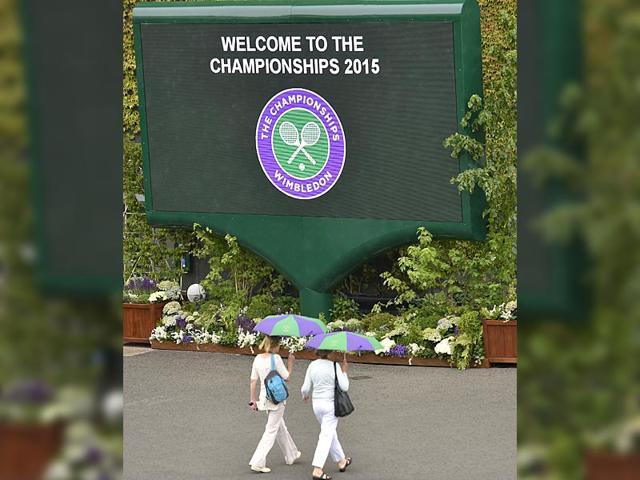 Wimbledon 2015,Novak Djokovic,Stan Wawrinka