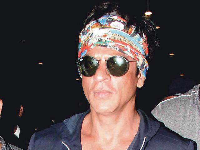 Shah Rukh Khan,Lalit Modi,Indian Premier League