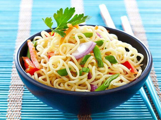 Noodles,Noodles Health Effects,Noodles Harmful