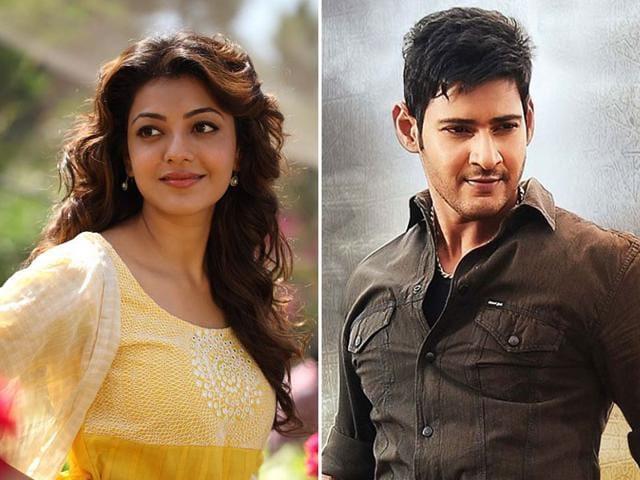 Kajal-Aggarwal-and-Mahesh-Babu-were-paired-together-in-the-2012-Telugu-film-Businessman-ImKajalAggarwal-Facebook-urstrulyMahesh-Facebook