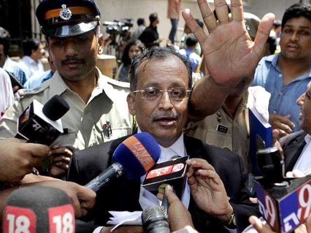 Malwani hooch tragedy,Pradeep Gharat,special prosecutor
