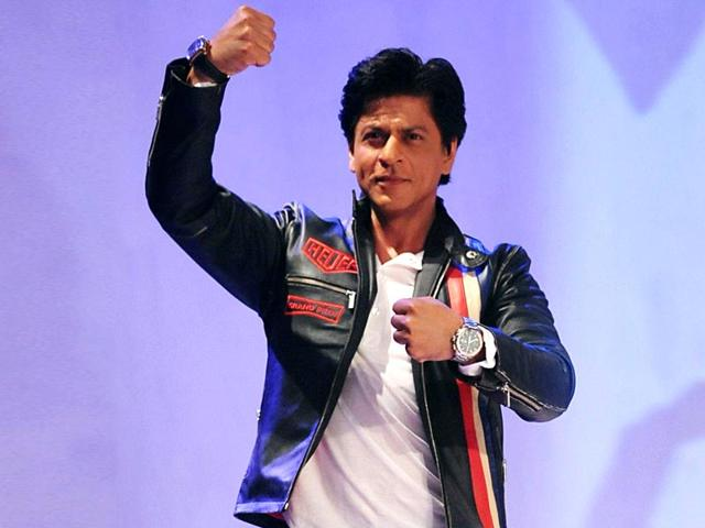 Shah-Rukh-Khan-completes-23-in-the-industry-and-thanks-his-fans-Twitter