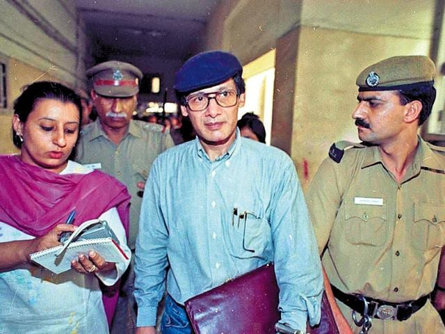Charles-Sobhraj-the-serial-killer-who-targeted-Western-tourists-at-the-Tihar-jail-after-he-was-convicted-HT-File-Photo