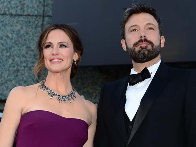 Marriage,Counselling,Ben Affleck