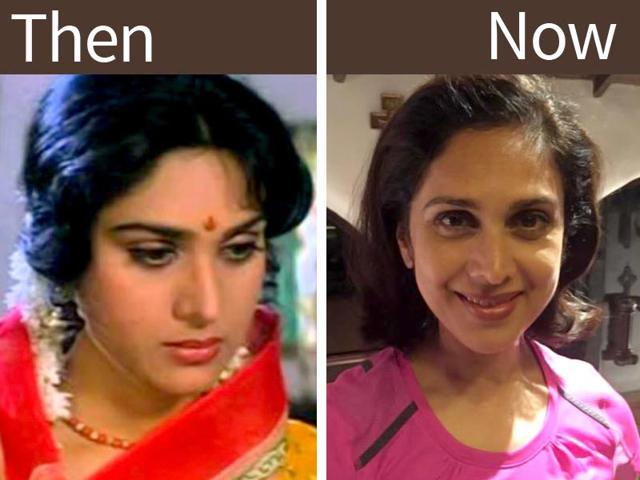 Meenakshi-Seshadri-who-played-Damini-in-the-Rishi-Kapoor-is-almost-unrecognisable-now-Even-her-co-star-from-the-film-could-not-recognise-her