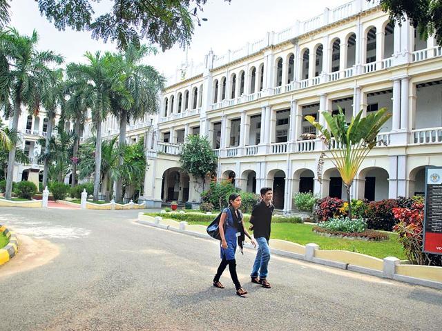 Loyola College