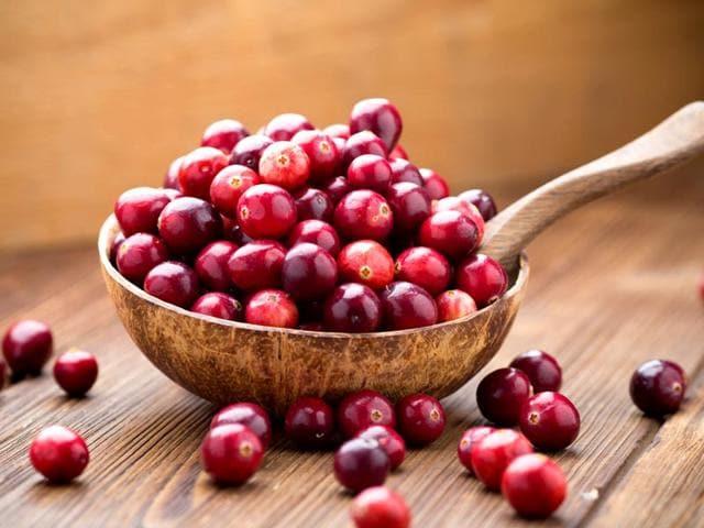 Cranberries,Fruit Juices,Chronic diseases